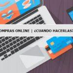 mejor fecha para compras online