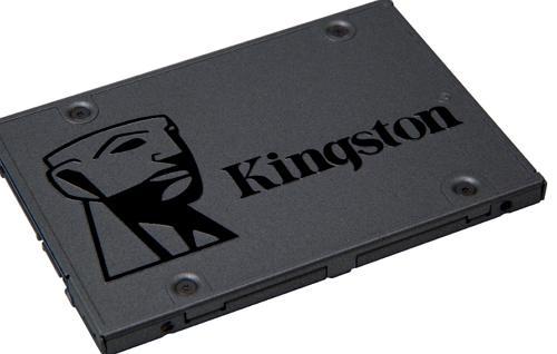 imagen de SSD