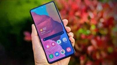Samsung Galaxy A51 punto debiles