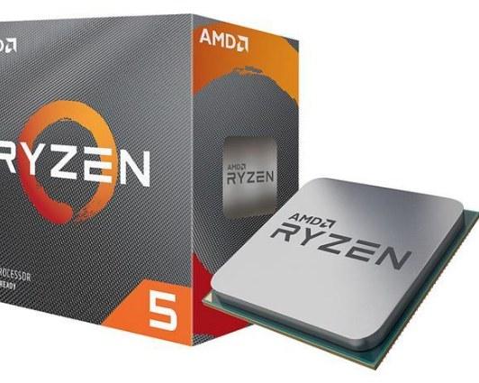 AMD con Ryzen imagen