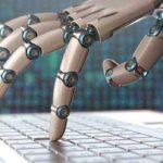 La inteligencia artificial podrá dejar sin trabajo a los que escriben noticias