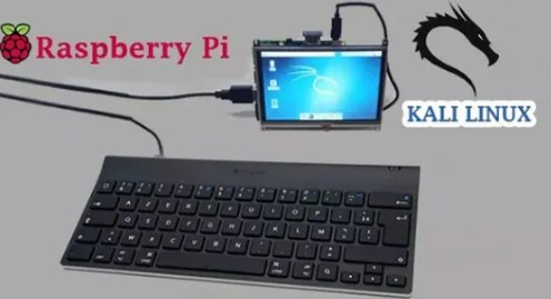 Raspberry corriendo linux