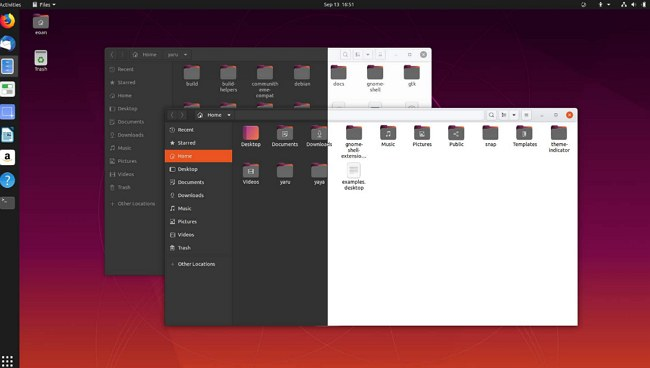 alternativa a windows ubuntu