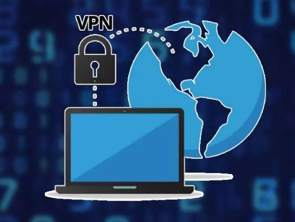imagen sobre VPN