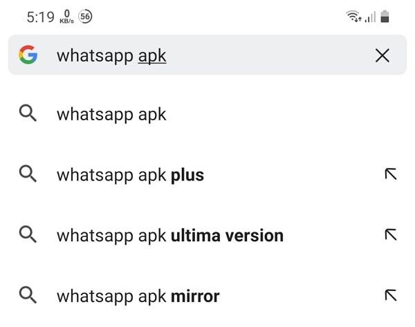 Descargar APK tutorial